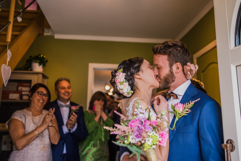 trouwfotograaf, eerste ontmoeting, bruid, bruidegom, huwelijk, brussel