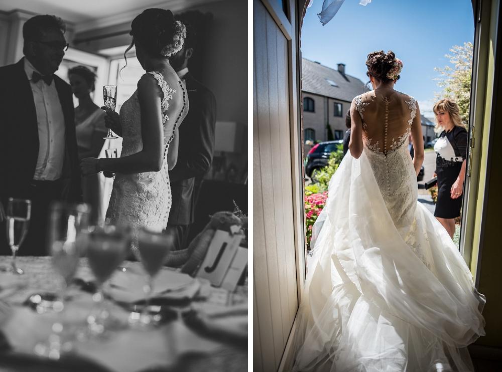 trouwfotograaf, eerste ontmoeting, bruid, bruidegom, huwelijk, brussel, moeder