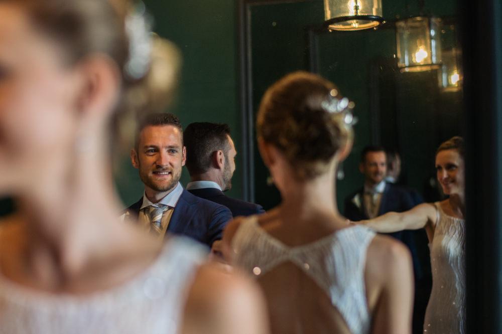 bruiloftfotograaf, huwelijk, chateau de deulin, bruidspaar, trouwen