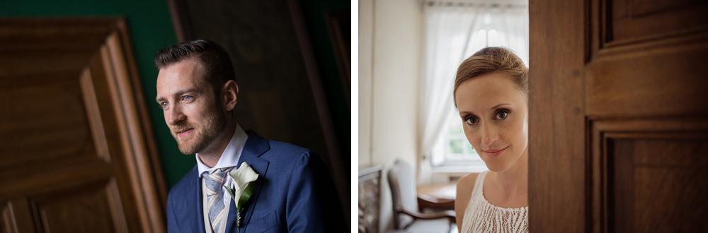 bruiloftfotograaf, huwelijk, chateau de deulin, bruidspaar, trouwen, fotoshoot, huwelijksreportage