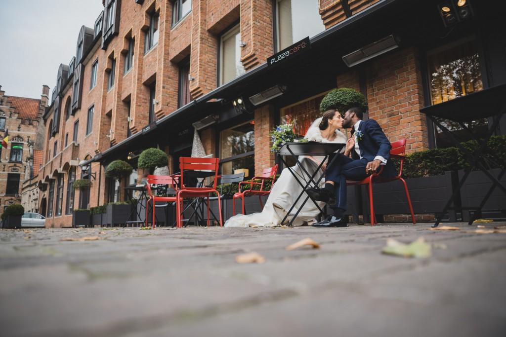 trouwen huwelijksfotograaf bruiloftfotograaf trouwfotograaf wedding louise jemin brugge hellegathoeve